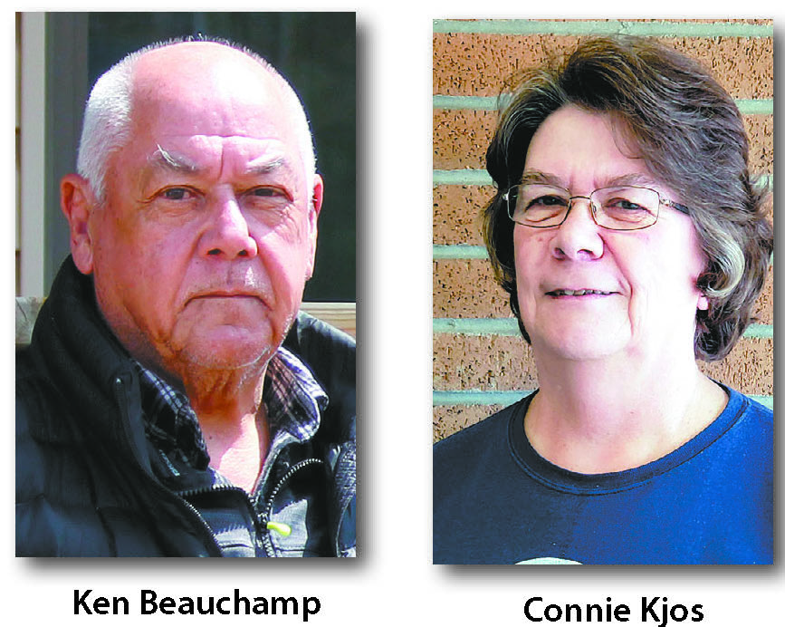 Two join NDNA's 50-year club