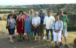 Medora picked as site for next joint convention
